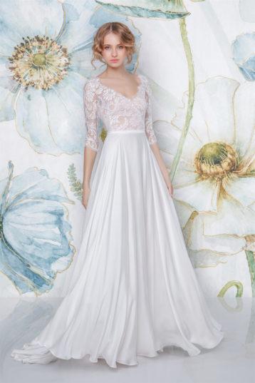 7b6f36fd Shop online Modern & Bohemian Wedding Dresses Sadoni Shop