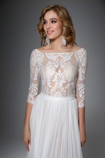 1950s Silk Evening Dress~ by billige kjoler til fest   패션